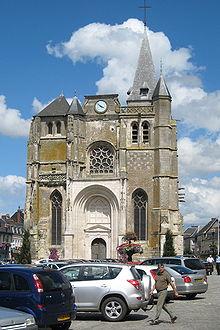 220px-Eglise_Le_Neubourg wikipedia
